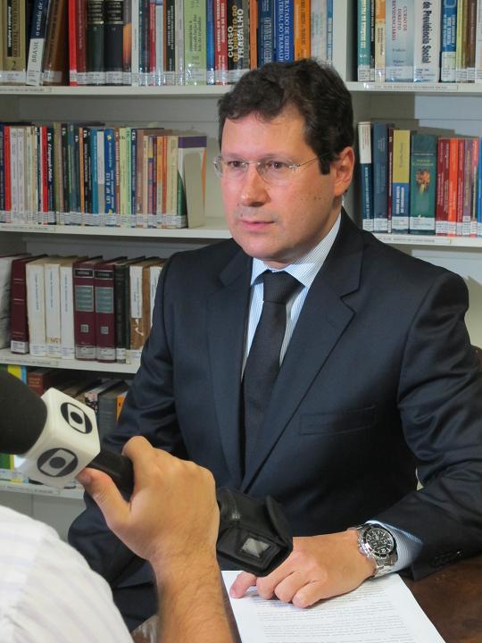 Resultado de imagem para Mauro Menezes comissao de etica